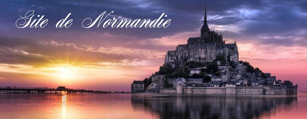 Gite de normandie
